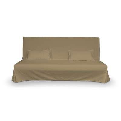 Pokrowiec niepikowany na sofę Beddinge i 2 poszewki w kolekcji Living, tkanina: 161-50
