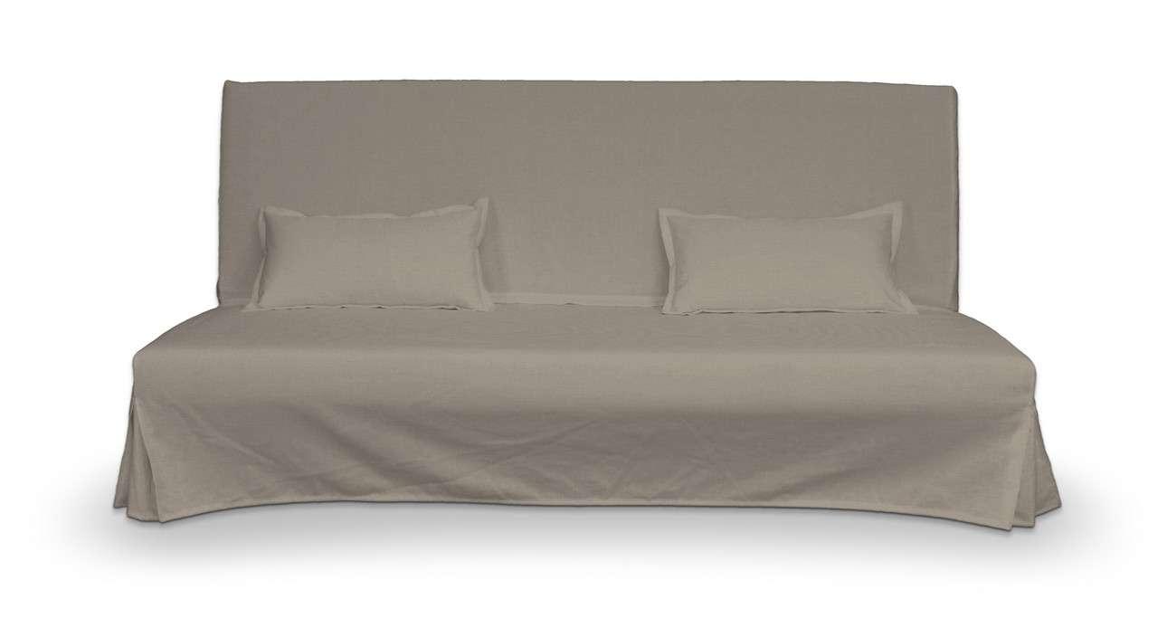 Pokrowiec niepikowany na sofę Beddinge i 2 poszewki w kolekcji Living, tkanina: 161-53