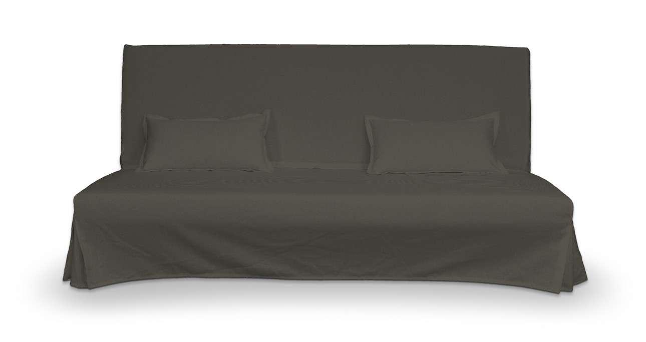 Bezug für Beddinge Sofa, lang mit zwei Kissenhüllen von der Kollektion Living, Stoff: 161-55