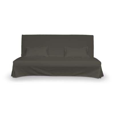 Pokrowiec niepikowany na sofę Beddinge i 2 poszewki w kolekcji Living, tkanina: 161-55