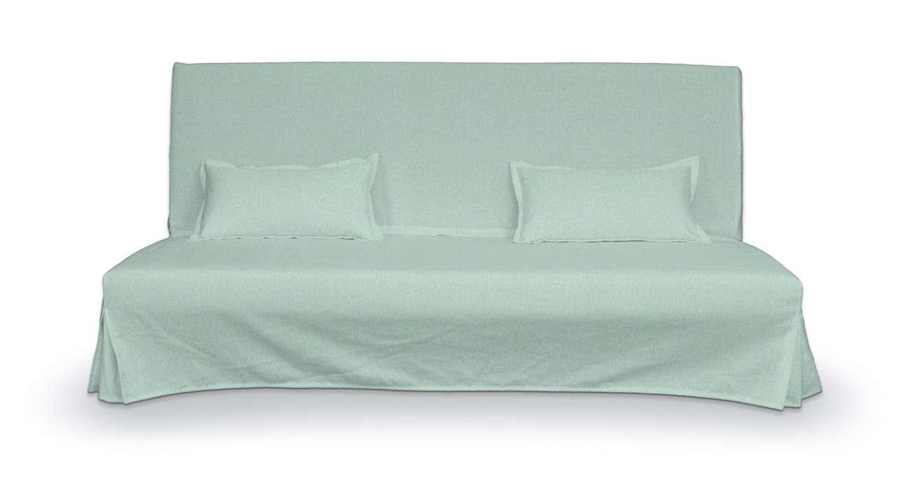 Bezug für Beddinge Sofa, lang mit zwei Kissenhüllen von der Kollektion Living, Stoff: 161-61