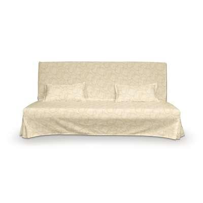 Bezug für Beddinge Sofa, lang mit zwei Kissenhüllen von der Kollektion Living, Stoff: 161-81