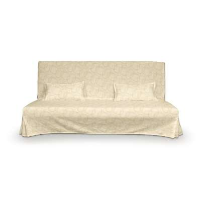 Pokrowiec niepikowany na sofę Beddinge i 2 poszewki w kolekcji Living, tkanina: 161-81