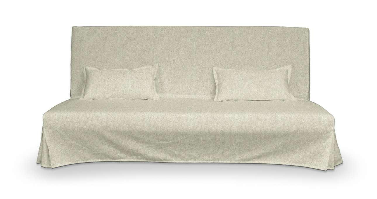 Bezug für Beddinge Sofa, lang mit zwei Kissenhüllen von der Kollektion Living, Stoff: 161-62