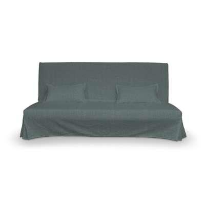 Pokrowiec niepikowany na sofę Beddinge i 2 poszewki w kolekcji City, tkanina: 704-85