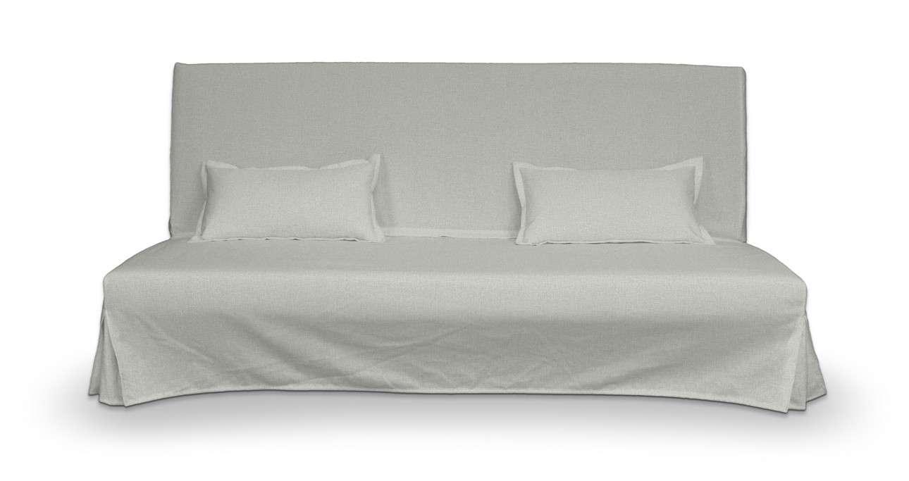 Pokrowiec niepikowany na sofę Beddinge i 2 poszewki w kolekcji Living, tkanina: 161-41