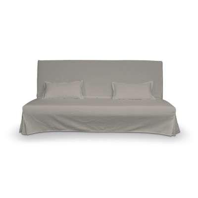 Pokrowiec niepikowany na sofę Beddinge i 2 poszewki w kolekcji Living, tkanina: 161-54