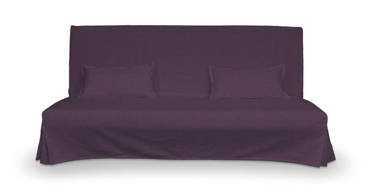 Pokrowiec niepikowany na sofę Beddinge i 2 poszewki w kolekcji Living, tkanina: 161-67