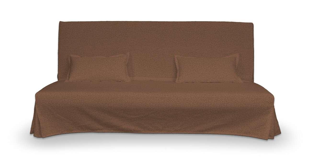 Pokrowiec niepikowany na sofę Beddinge i 2 poszewki w kolekcji Living, tkanina: 161-65