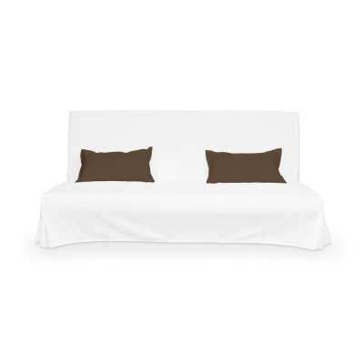 Kissenbezüge für das Modell Beddinge von der Kollektion Cotton Panama, Stoff: 702-02