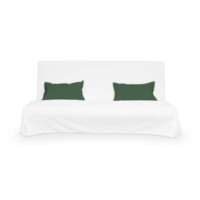 Kissenbezüge für das Modell Beddinge von der Kollektion Cotton Panama, Stoff: 702-06