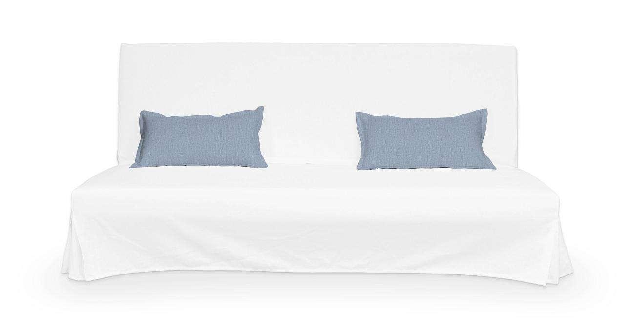 BEDDINGE sofos pagalvėlių užvalkalai (be dygsnių) BEDDINGE sofos pagalvėlių užvalkalai (be dygsnių) kolekcijoje Chenille, audinys: 702-13