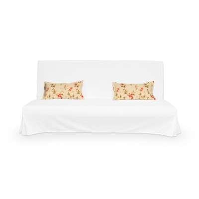 2 poszewki niepikowane na poduszki Beddinge w kolekcji Londres, tkanina: 124-05