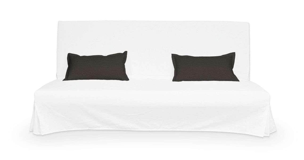 Kissenbezüge für das Modell Beddinge von der Kollektion Etna, Stoff: 702-36