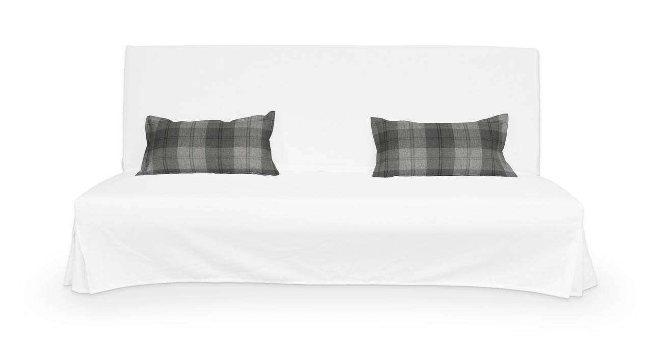 Kissenbezüge für das Modell Beddinge von der Kollektion Edinburgh , Stoff: 115-75