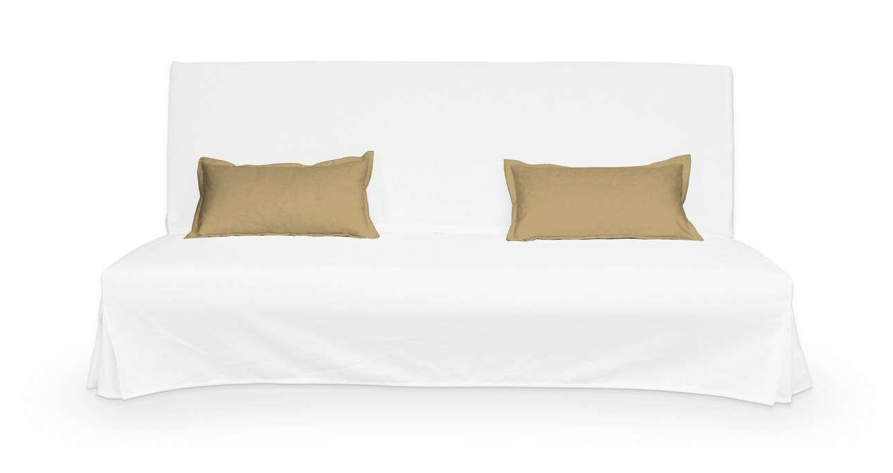 Kissenbezüge für das Modell Beddinge von der Kollektion Living II, Stoff: 160-93