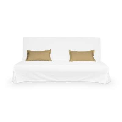 2 poszewki niepikowane na poduszki Beddinge w kolekcji Living, tkanina: 160-93