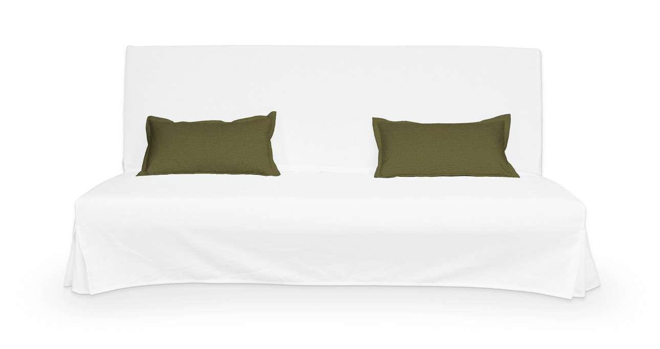 Kissenbezüge für das Modell Beddinge von der Kollektion Etna, Stoff: 161-26