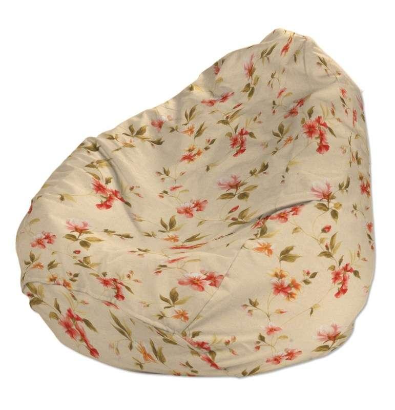 Worek do siedzenia Ø50x85 cm w kolekcji Londres, tkanina: 124-05