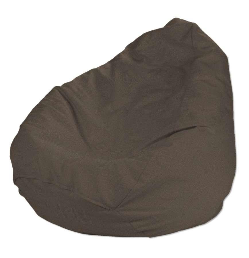Worek do siedzenia Ø50x85 cm w kolekcji Etna , tkanina: 705-08