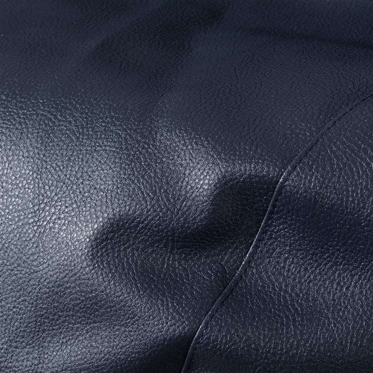 Worek do siedzenia Ø50x85 cm w kolekcji Eco-leather do -30%, tkanina: 104-50