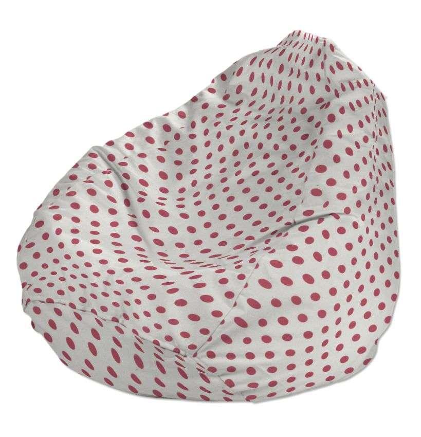 Sitzsack Ø50 x 85 cm von der Kollektion Ashley, Stoff: 137-70