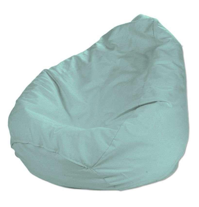 Worek do siedzenia w kolekcji Loneta, tkanina: 133-32