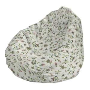 Worek do siedzenia Ø50x85 cm w kolekcji Londres, tkanina: 122-02