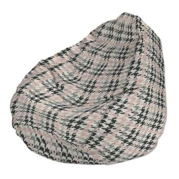 Worek do siedzenia Ø50x85 cm w kolekcji Brooklyn, tkanina: 137-75