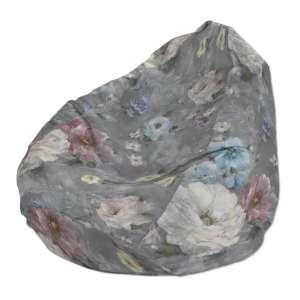 Worek do siedzenia Ø50x85 cm w kolekcji Monet, tkanina: 137-81
