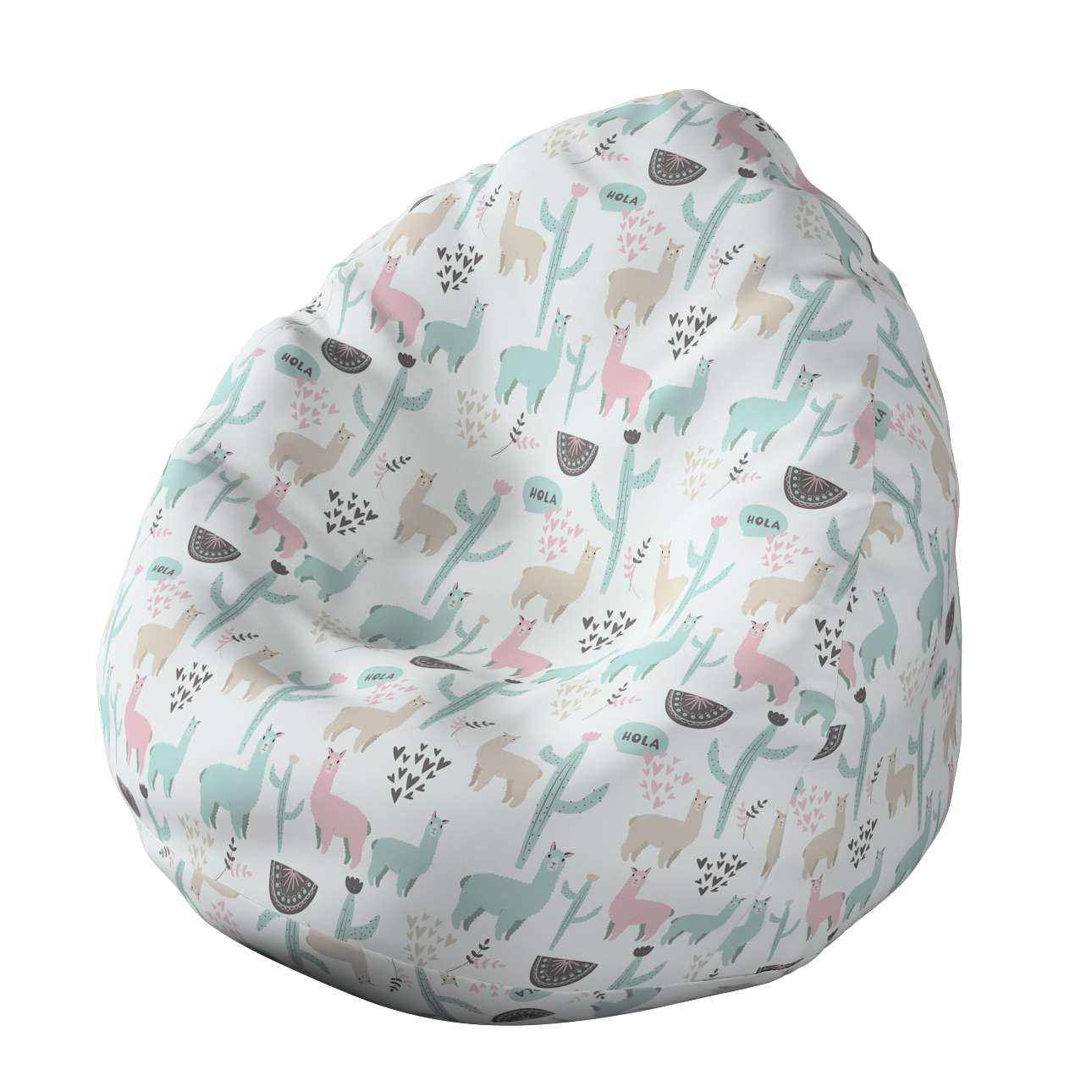 Beanbag Bowlie in collection Magic Collection, fabric: 500-01
