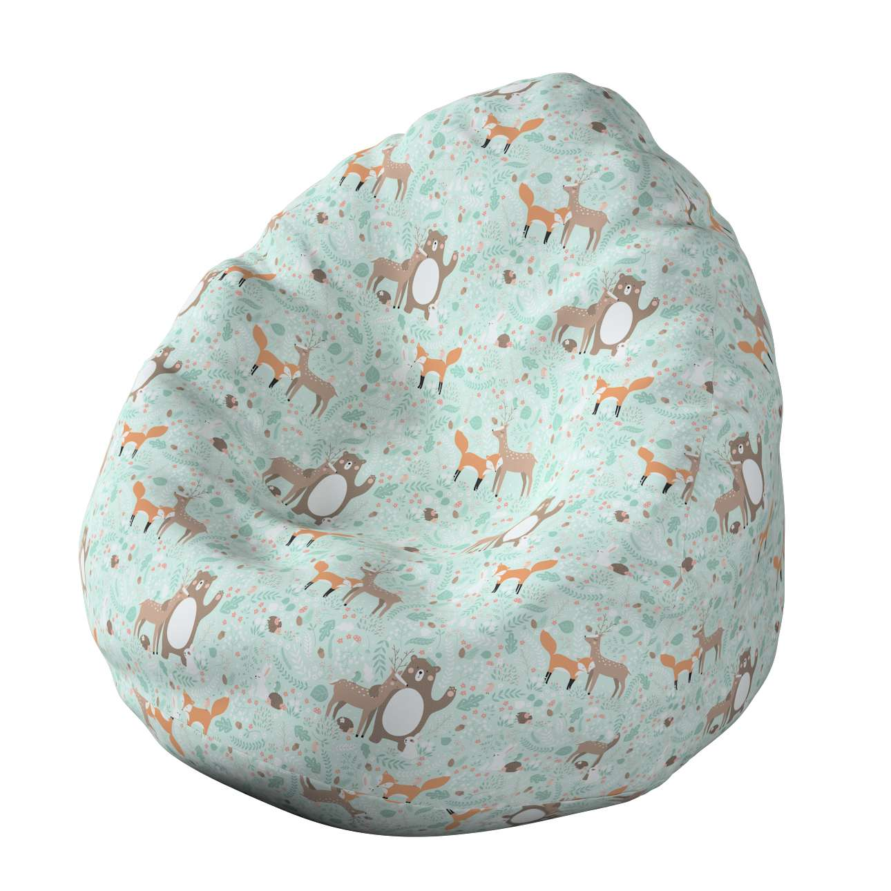Beanbag Bowlie in collection Magic Collection, fabric: 500-15