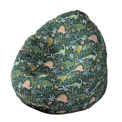 Worek do siedzenia Bowli w kolekcji Magic Collection, tkanina: 500-20