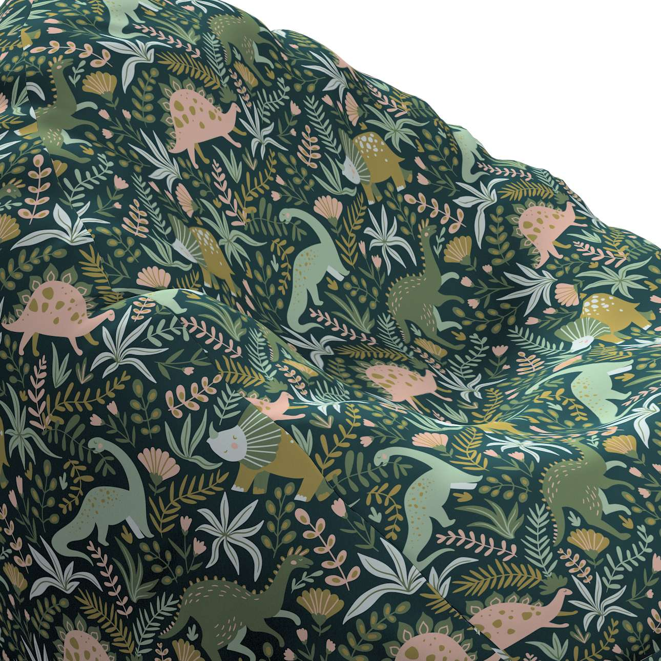 Sedací vak Bowli v kolekci Magic Collection, látka: 500-20