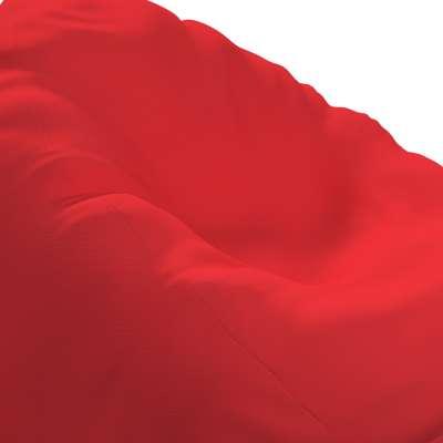 Sedací vak Bowli 133-43 Červené Kolekce Happiness