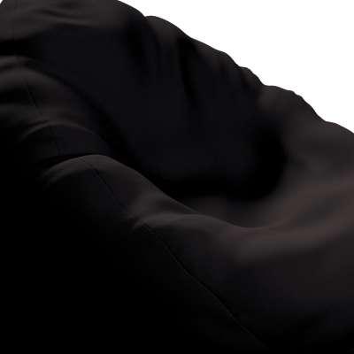 Sedací vak Bowli 702-09 Černá Kolekce Cotton Story