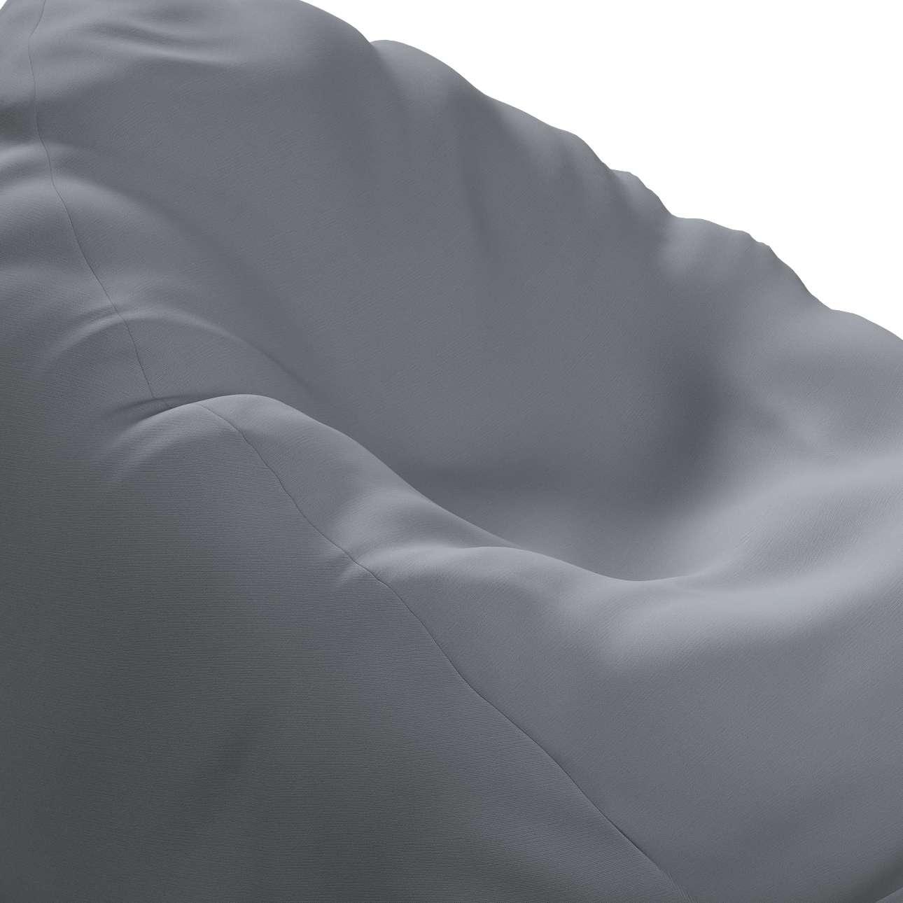 Worek do siedzenia Bowli w kolekcji Cotton Story, tkanina: 702-07