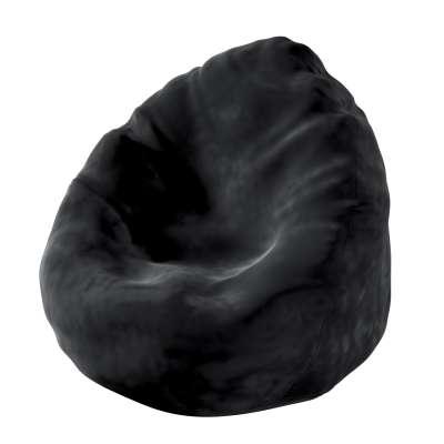 Sėdmaišiai Bowlie 704-17 juoda Kolekcija Posh Velvet