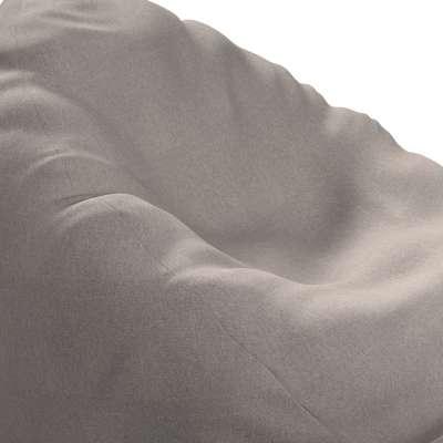 Sedací vak Bowli 705-09 béžově šedá Kolekce Lollipop