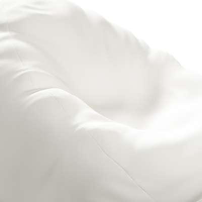 Sedací vak Bowli 702-34 Bílý Kolekce Cotton Story