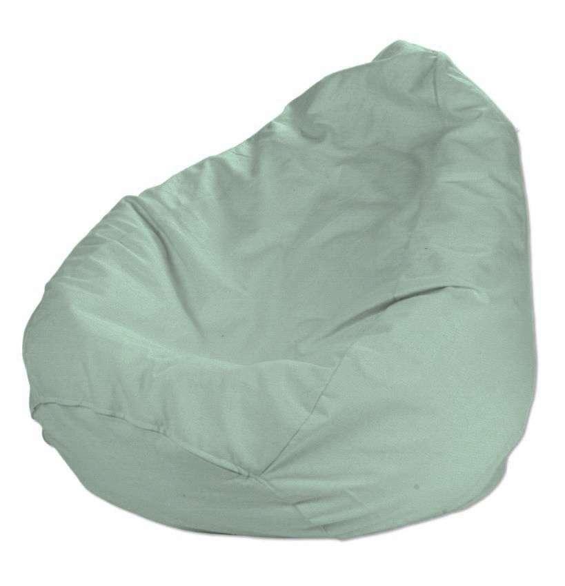 Worek do siedzenia w kolekcji Loneta, tkanina: 133-61