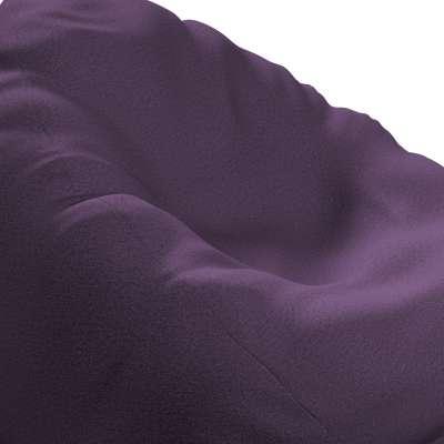 Worek do siedzenia w kolekcji Etna, tkanina: 161-27