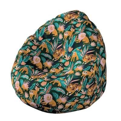 Worek do siedzenia Bowli w kolekcji Magic Collection, tkanina: 500-42