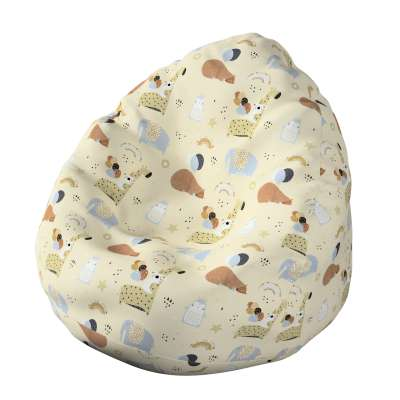 Beanbag Bowli 500-46 beżowy Collection Magic Collection