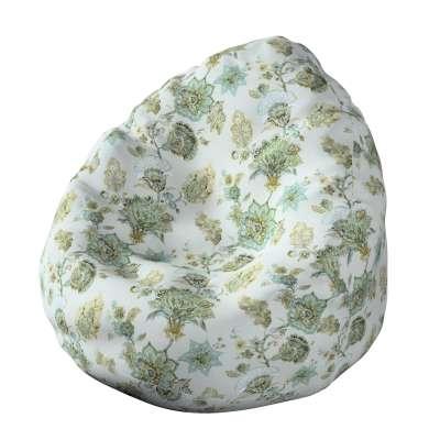 Sitzsack 143-67 grau-beige Kollektion Flowers