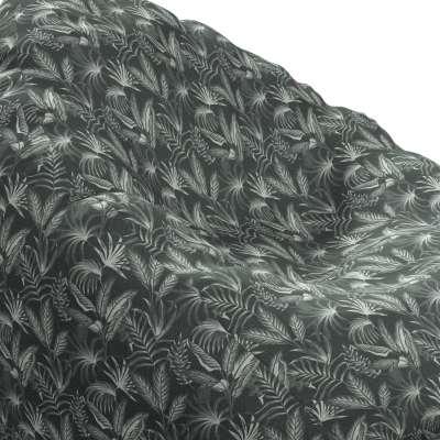 Sitzsack 143-73 schwarz Kollektion Flowers