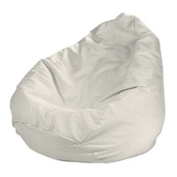 Beanbag Ø50 x 85 cm (20 x 33,5 inch) in collection Jupiter, fabric: 127-00
