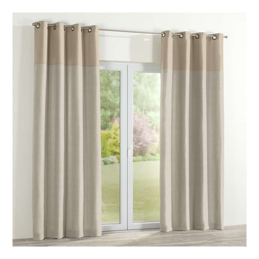Duo And Trio Curtains Dekoria Co Uk