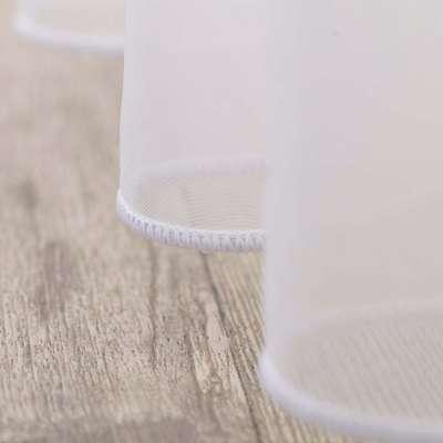 Dieninės pieštukinio klostavimo užuolaidos kolekcijoje Soft Veil, audinys: 901-00