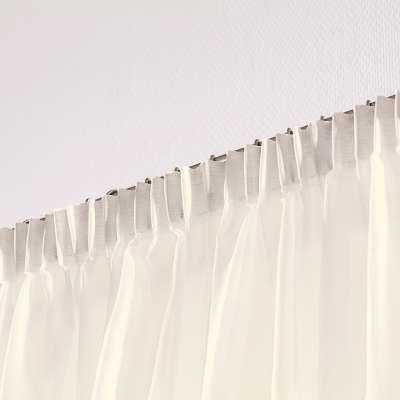 Záclona na riasiacej páske